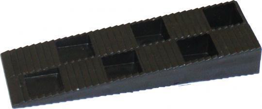 Montagekeile / Abstandskeile 20x45x150 (100 ST)