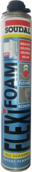 Flexi-Pistolenschaum 750 ml (12 ST)