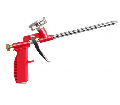 """heicko Topseller """"Eco-Line"""" Schaumpistole, preisgünstige Ausführung 185 mm (1 ST)"""