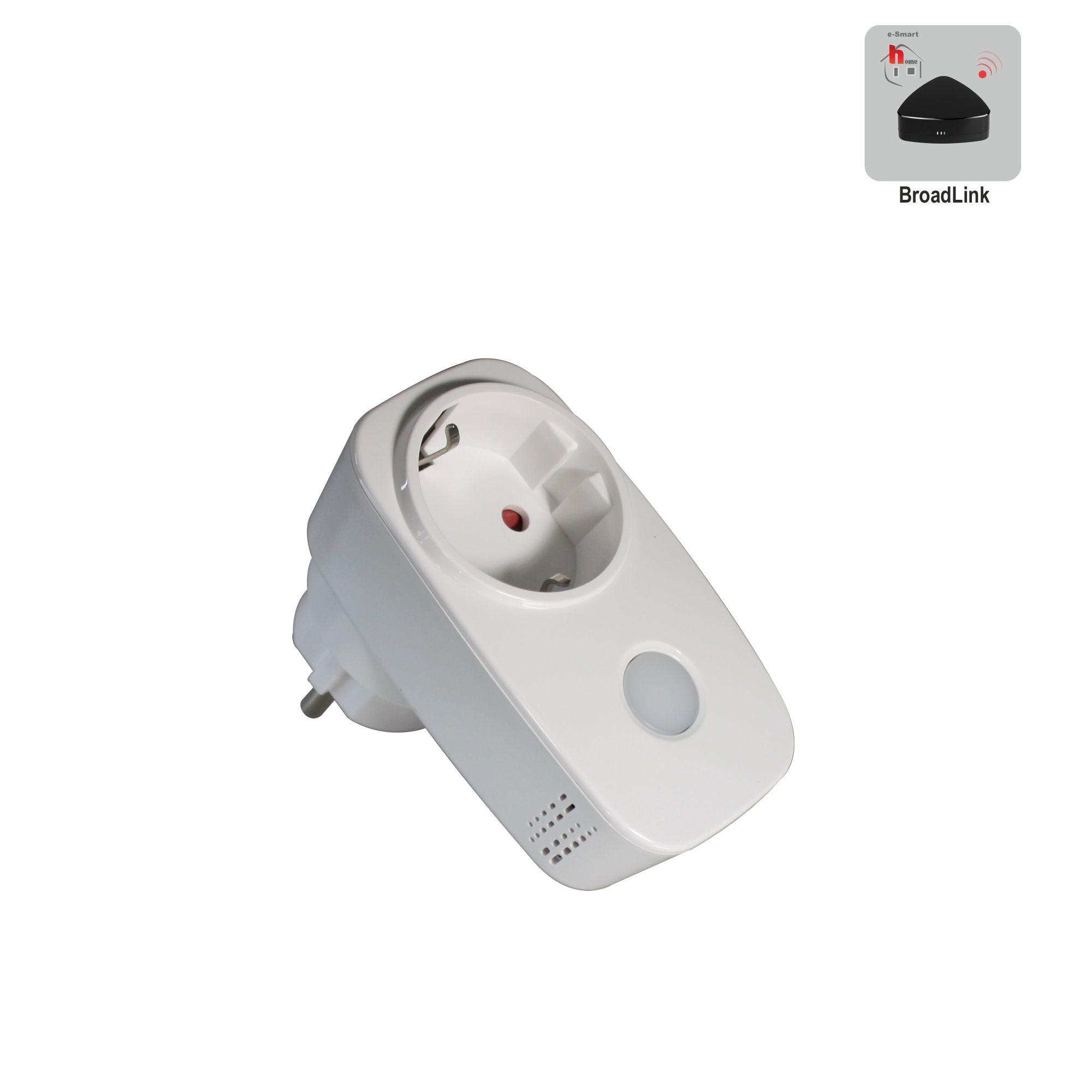 heicko e-ast GmbH | e-Smart Home Steckdose mit Funkempfänger und ...