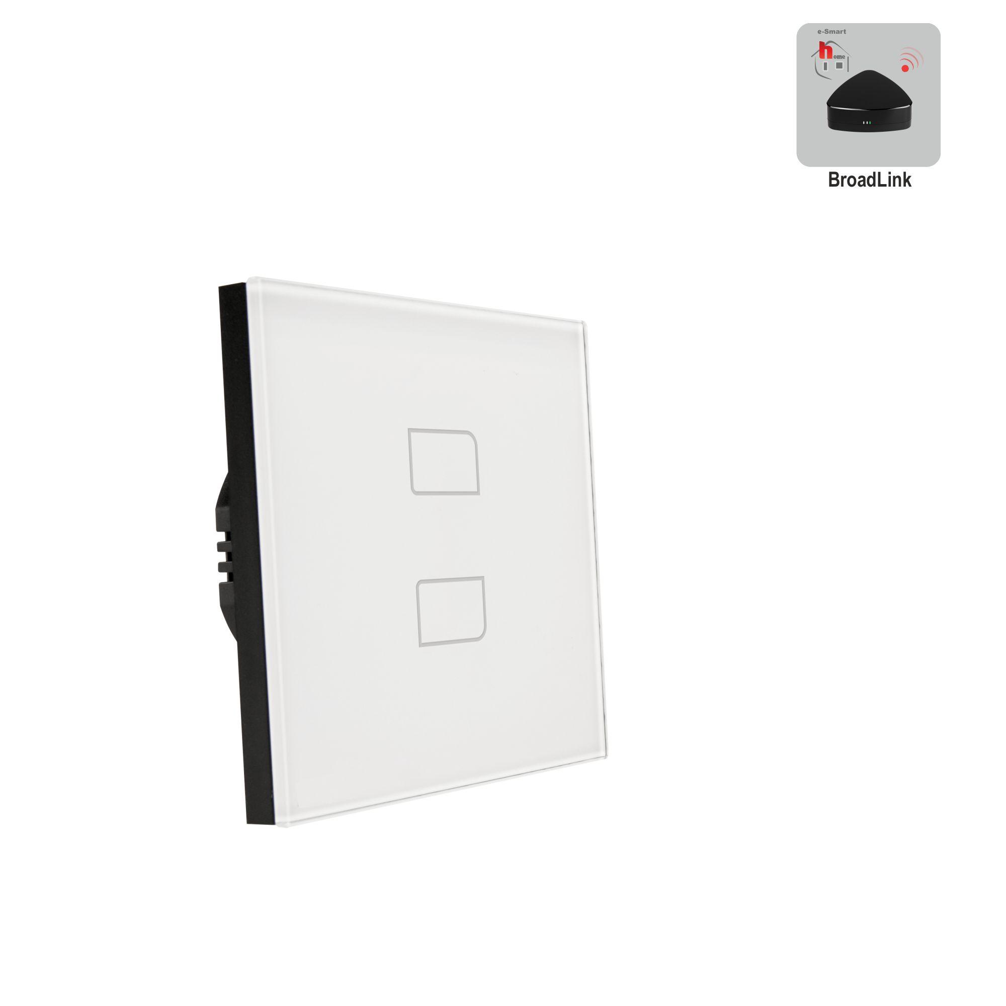 Heicko E Ast Gmbh E Smart Home Touch Screen Switch 86 X